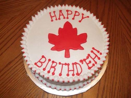 my friends birthday is on canada day 121889 happy birthday thread social imgur community