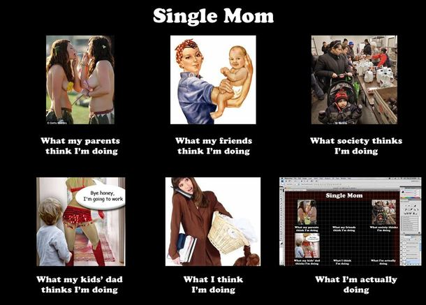 single mom dating a single guy I'm dating a single mom at the moment (i'm a single dad but probably closer to a dad who is single, i only have my kids 4 days a fortnight) and the biggest thing is simply somedays parenting .