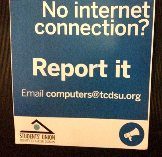 No internet connection - Meme Guy