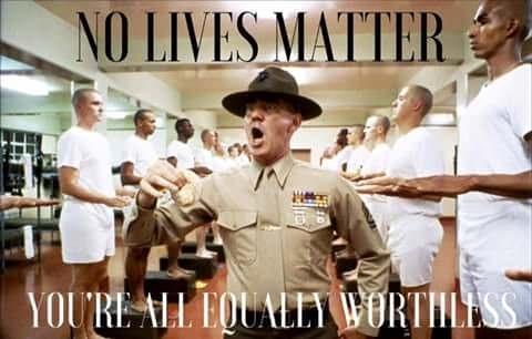 no lives matter 282335 no lives matter meme guy