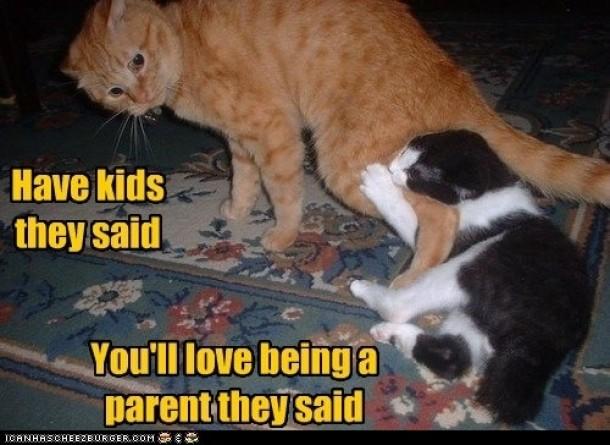 oh the joys of parenting 7375 oh the joys of parenting meme guy