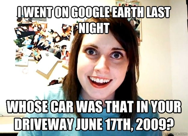 flirting meme images google earth day