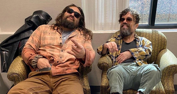 Peter Dinklage and Jason Momoa to star in Big Lebowski reboot