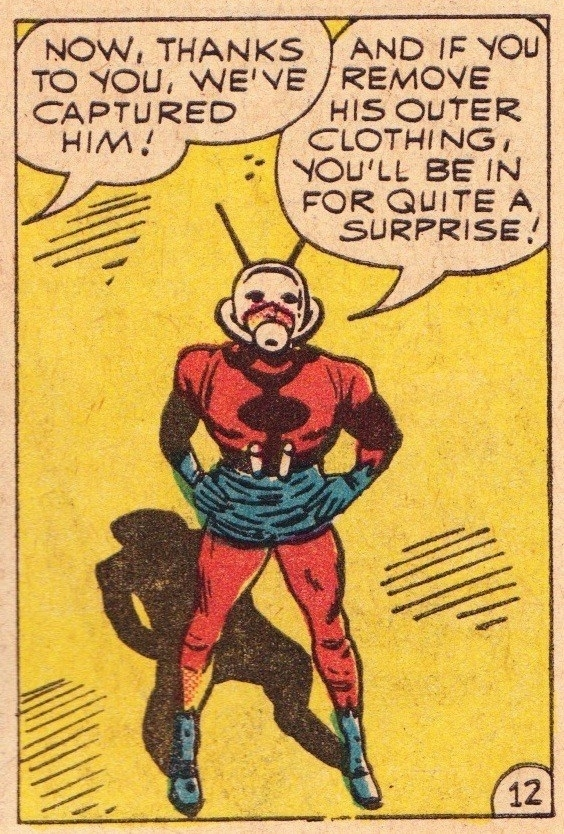 Comics Out of Context Pic 1 Out of Context Comic