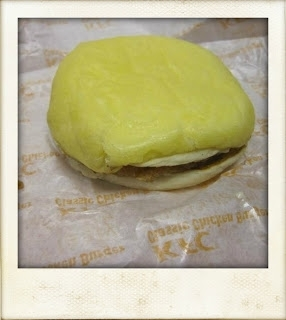 Pic #2 - Cheese Top Burger