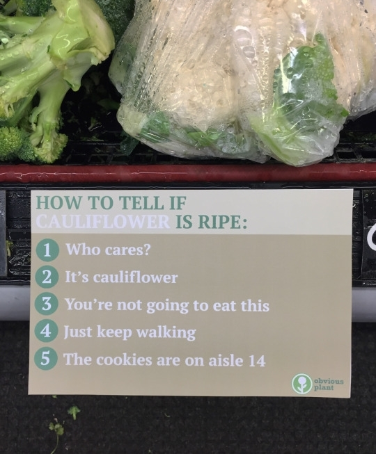 Pic #5 - How to tell if different fruits and veggies are ripe