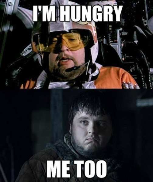 pic 9 star wars vs game of thrones 26977 pic 9 star wars vs game of thrones meme guy