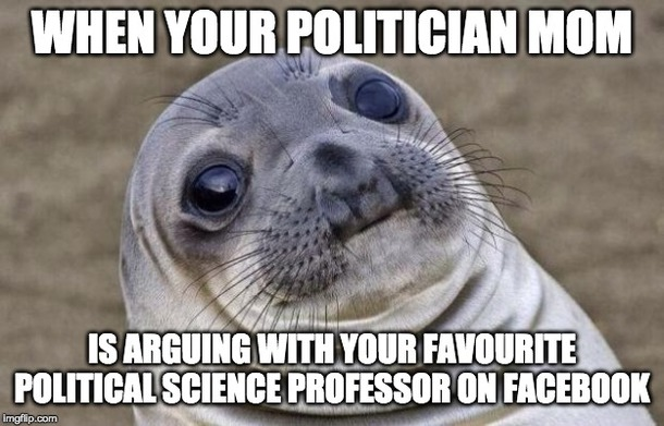 Political Science Problems