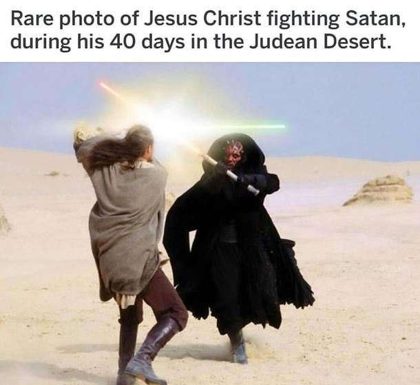 Preach - Meme Guy