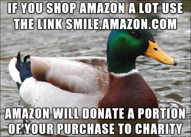 PSA for Amazon shoppers