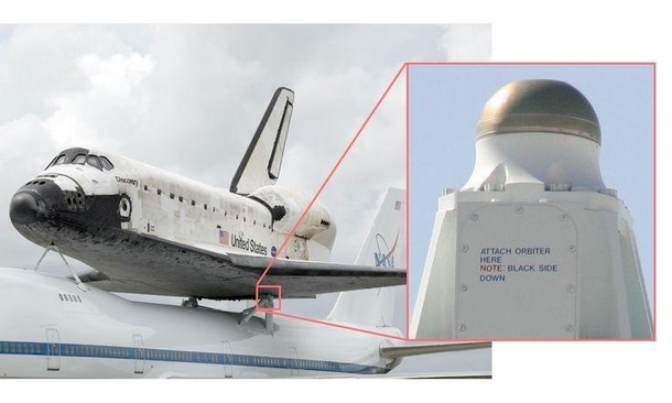 Really prevented a screw up there NASA