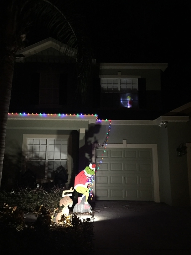 Christmas Light Meme.Reddit Inspired Me To Be Lazy And Not Put Up All My Christmas Lights