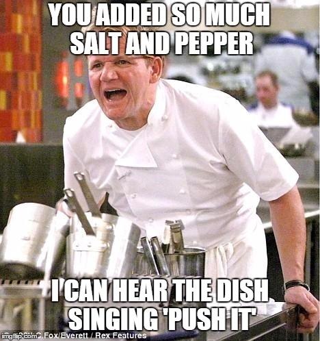 salt and pepper 178346 salt and pepper meme guy,Meme Salt