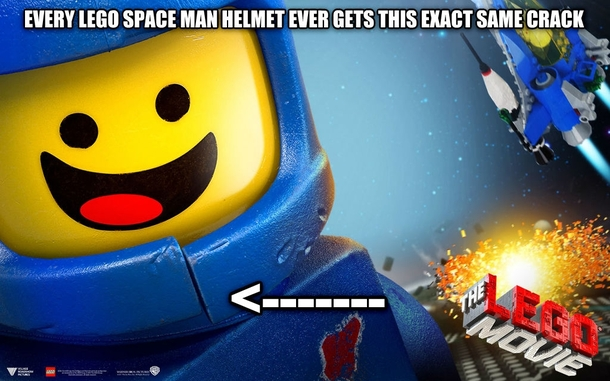 saw the lego movie and this little detail really hit me right in the childhood 95382 saw the lego movie and this little detail really hit me right in,