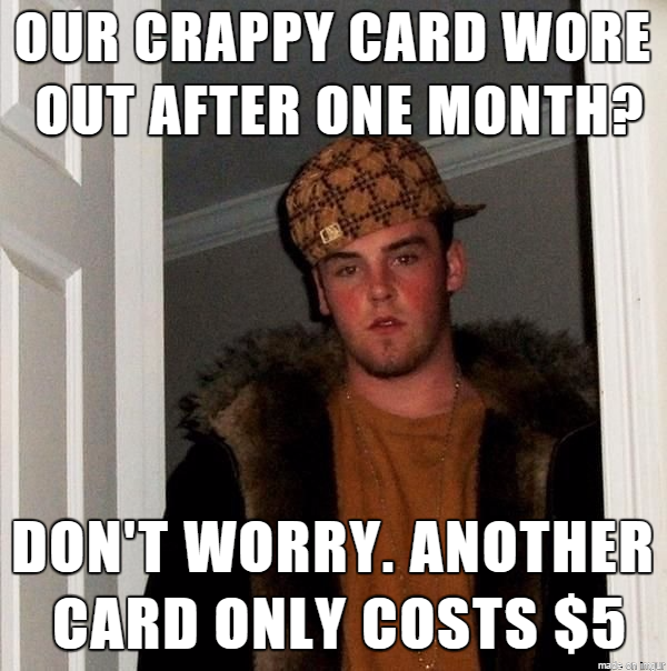 scumbag bank of america 206781 scumbag bank of america meme guy