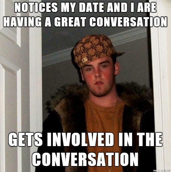 Scumbag Guy Sitting Next To Me At The Bar Every God Damn Time Meme Guy
