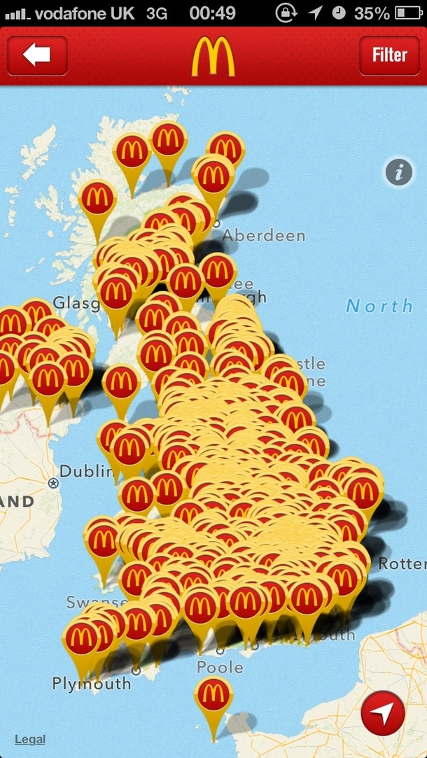 how to buy a mcdonalds franchise in uk