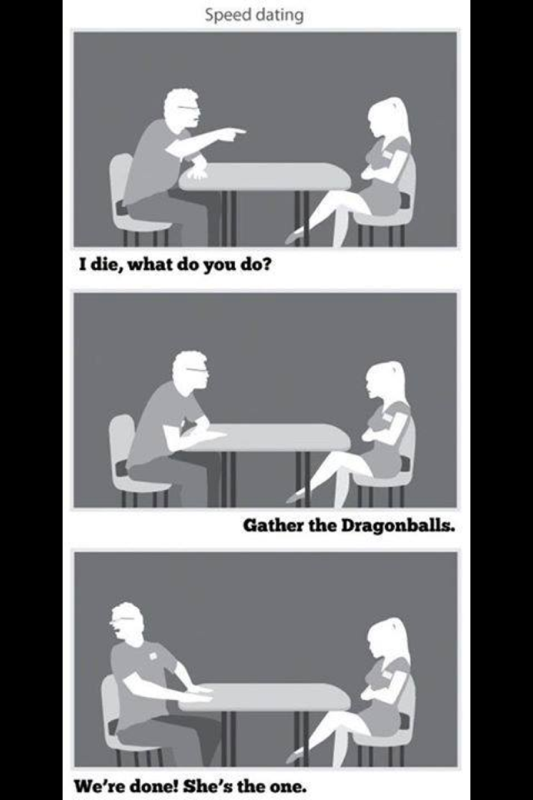 How to make speed dating funny meme