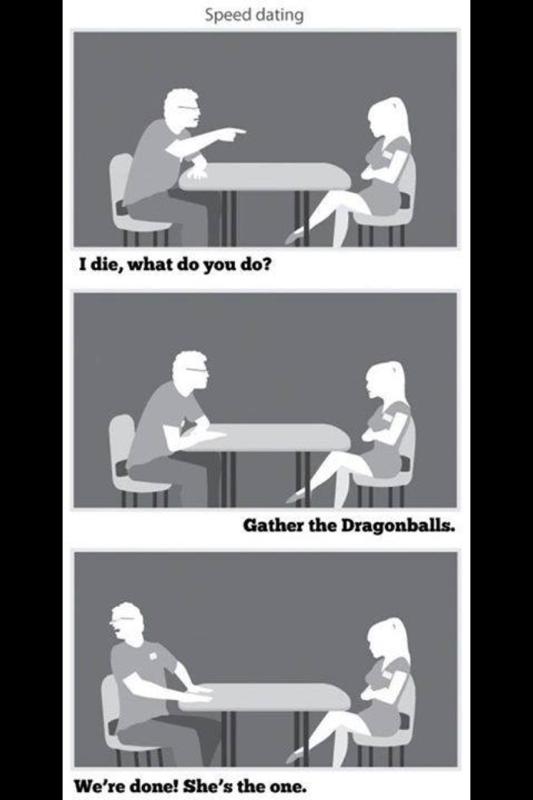 funny speed dating meme