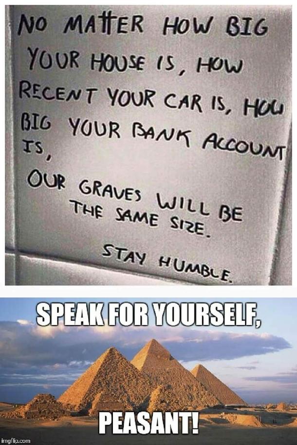 stay humble 200758 stay humble meme guy
