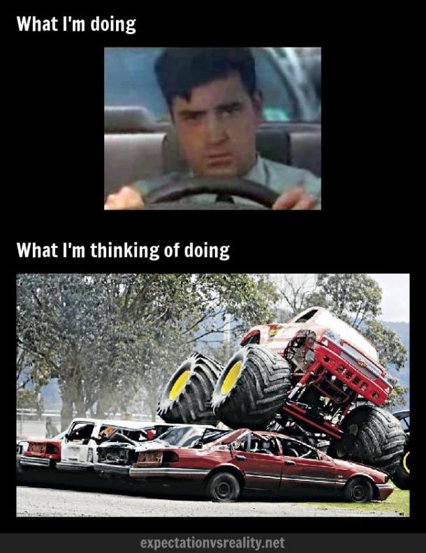 Traffic Meme Generator - Imgflip