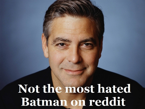 Success George Clooney