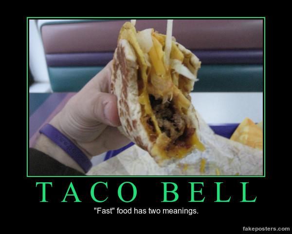 Taco Bell Meme Guy
