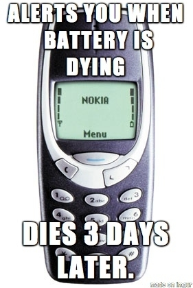 The Original Good Guy Cell Phone Meme Guy