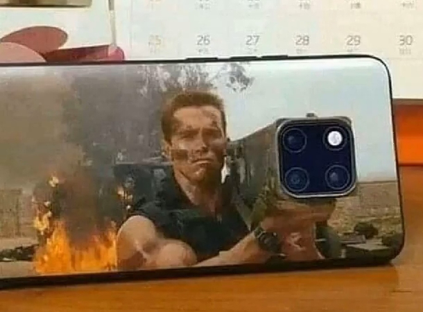 The perfect phonecase doenst exi