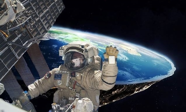 The picture NASA doesnt want you to see