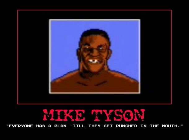 the wisdom mike tyson possesses is scary 55551 the wisdom mike tyson possesses is scary meme guy