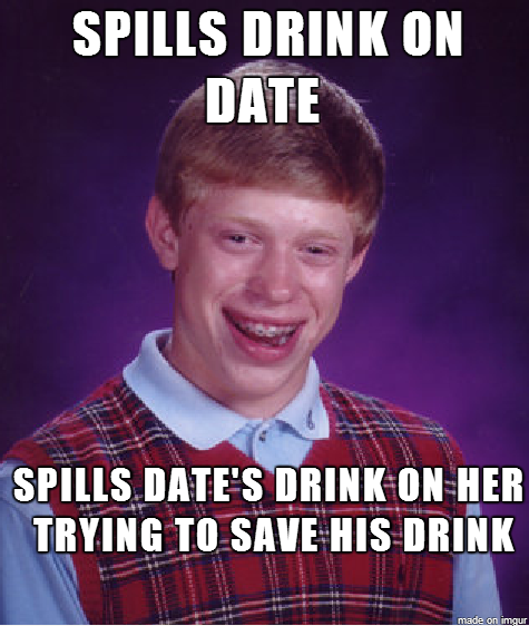 Rich guy dating poor girl