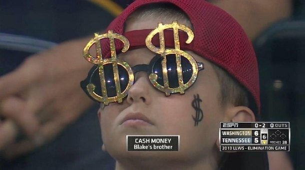 Funny Money Memes: This Is Cash Money
