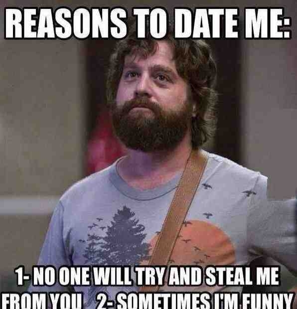 Dating humor Dating memes funny and Dating funny