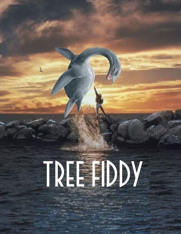 Tree Fiddy - Meme Guy