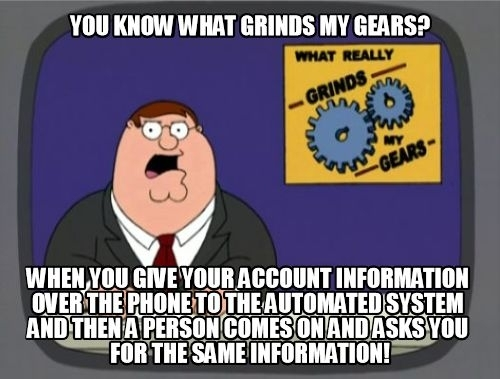what is the point of the automated system tags meme automated system