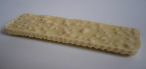 When a girl thinks that her foundation covers the acne