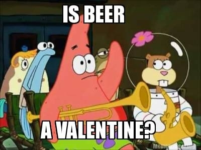 Schön When People Ask Me If I Have Valentines Day Plans