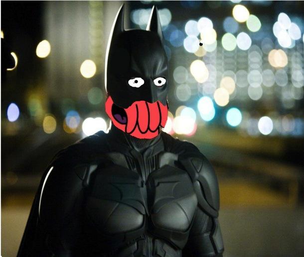Why Not Zoidberg Meme Guy