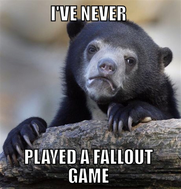 With all the Fallout hype