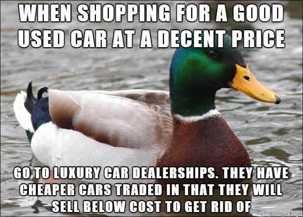 Working With A Dealership Group My Best Advise For Used Car Shopping