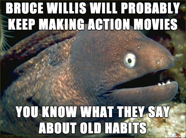 Yippee Ki Yay Meme Guy Jérôme willis ou bruce requin? yippee ki yay meme guy