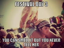 Day music festivals
