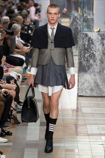 - Just get dressed in a businesslike way the meeting will be very important - Say no more