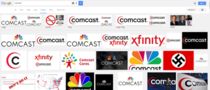 months later and the Swastika is still on the front page of Google Images when searching for Comcast Good job Reddit