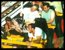 of people dont enjoy Magic Mountain