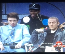 Rob Schneider SNL looks exactly like  Eminem