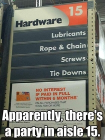 shades of Home Depot