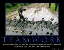 Teamwork Meme Guy They are funny and foolish but contain a deep underlying messages. teamwork meme guy