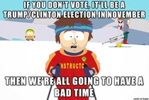 - year olds in Super Tuesday states their supporters will be voting so you need to also